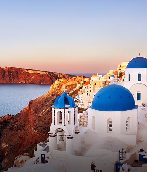Ελλάδα οργανωμένες εκδρομές