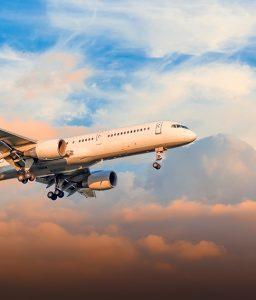 Εξωτερικό με Αεροπλάνο